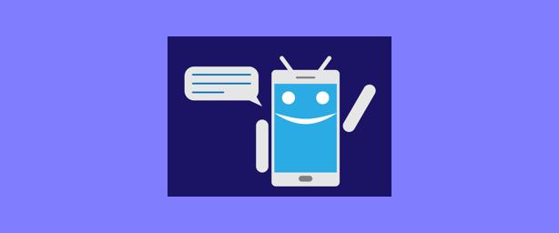 Julkinen palvelu ja chatbot