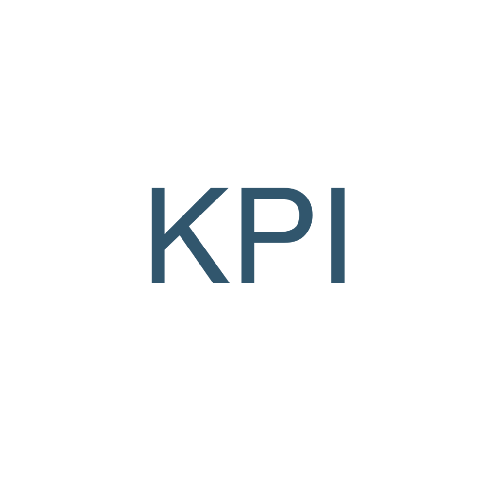 KPI eli key performance indicator